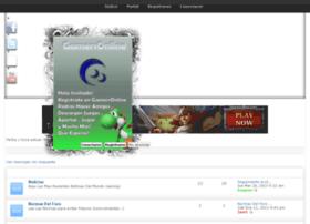 gamersonline.foroac.org