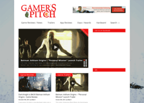gamerspitch.com
