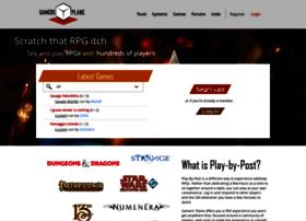 gamersplane.com