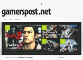 gamerspost.net