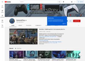 gamersprey.com
