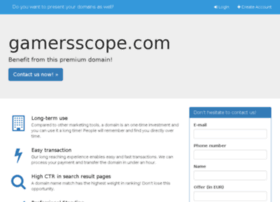 gamersscope.com