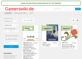 gamerswiki.de