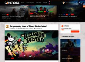 gamersyde.com