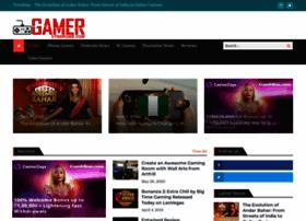 gamersyndrome.com