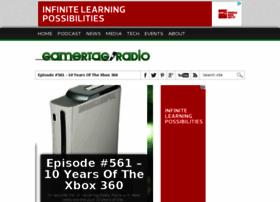 gamertagradio.com