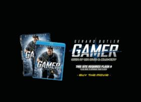 gamerthemovie.com