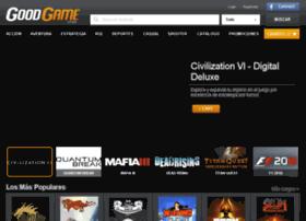 gamerush.levelup.com