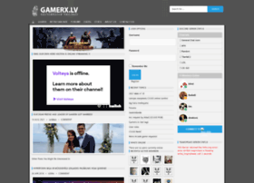 gamerx.lv