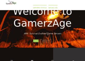 gamerzage.com