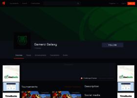gamerzgalaxy.challonge.com