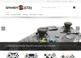 gamerzicon.com
