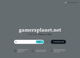 gamerzplanet.net