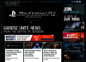 gamerzunite.com