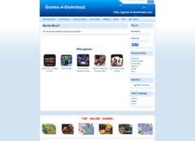 games-4-download.com