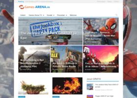 games-arena.ro