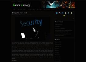 games-club.org