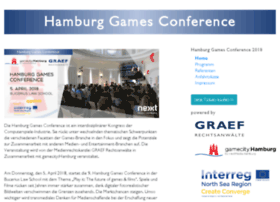 games-conference.com