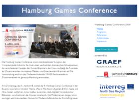 games-conference.com