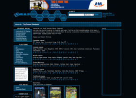 games-db.com