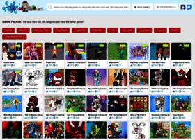 games-kids.com
