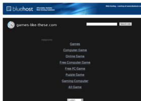 games-like-these.com