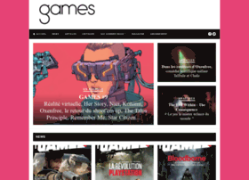 games-magazine.fr