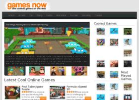 games-now.com