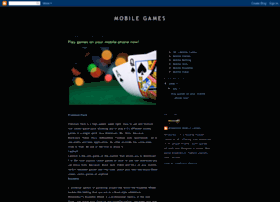 games-on-mobile.blogspot.com