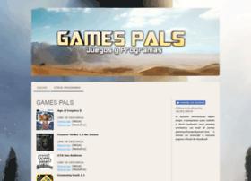 games-pals.jimdo.com