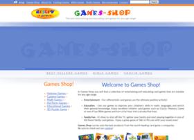 games-shop.com