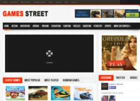 games-street.net