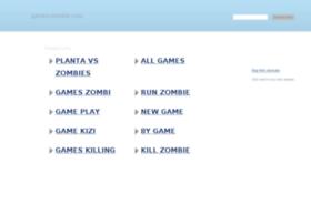 games-zombie.com