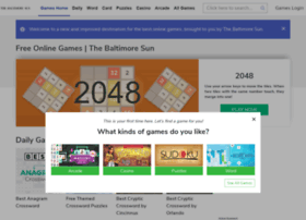 games.baltimoresun.com