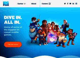 games.bigfishgames.com