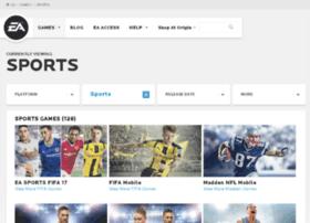 games.easports.com