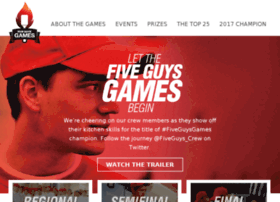 games.fiveguys.com
