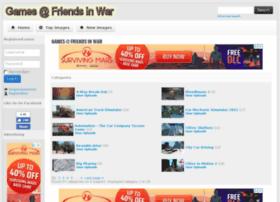 games.friendsinwar.com