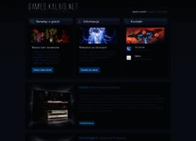 games.kalais.net