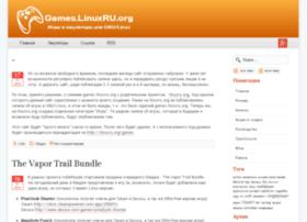 games.linuxru.org