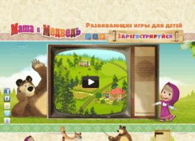 games.mashabear.ru