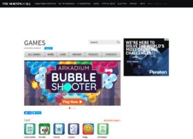 games.mcall.com