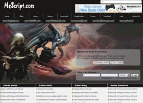 games.mescript.com