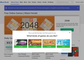 games.miamiherald.com