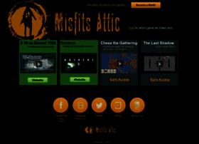 games.misfits-attic.com