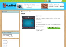 games.nicachipal.com