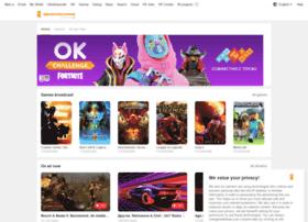 games.odnoklassniki.ru