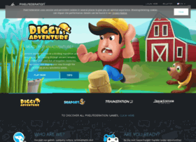 games.pixelfederation.com
