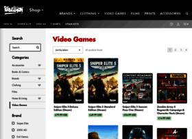 games.rebellionstore.com