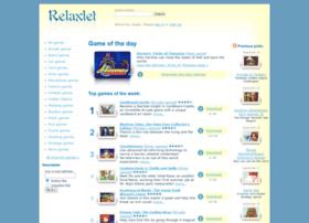 games.relaxlet.com